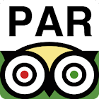 Paris City Guide icon