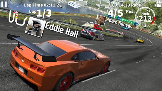 GT Racing 2: The Real Car Exp Screenshot 36
