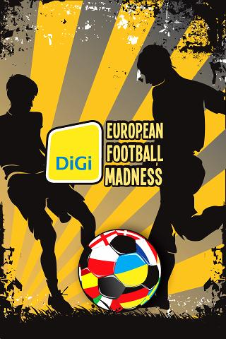 DIGI EURO MADNESS - screenshot