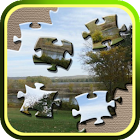 Effigy Mounds Jigsaw icon