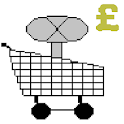 Shopping Radar icon
