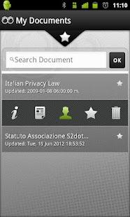 WhereIsNow- miniatura screenshot