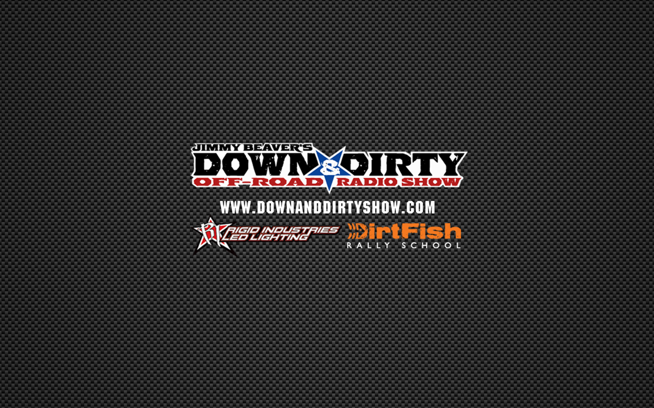 Down & Dirty Radio Show - screenshot