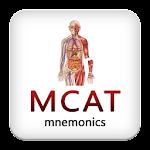 MCAT Mnemonics-Physics,Bio,Che