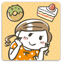 トウコちゃん ライブ壁紙 icon