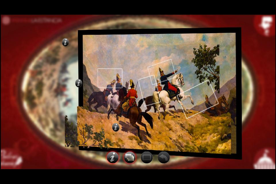 Batalla de Carabobo- screenshot