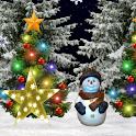 Christmas 2 Trial LWP 3D logo