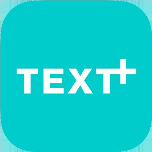 VCN Text Plus Private 通訊 LOGO-玩APPs