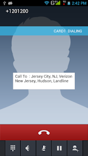 Caller Location - screenshot thumbnail