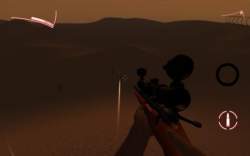 沙漠狙击手射击队|玩動作App免費|玩APPs