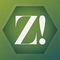 Ziriguidum! Portugisisk icon