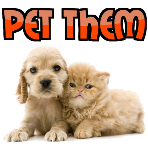 Pet Them Baby Animals Edition