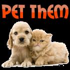 宠物: 宝贝动物 icon