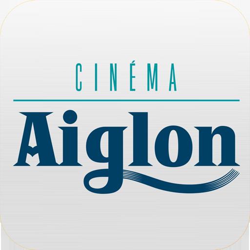 Cinéma l'Aiglon à Aigle Icon