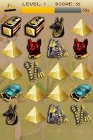Screenshot of Egypt Precious