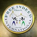 Free Indeed Church Internat'l icon
