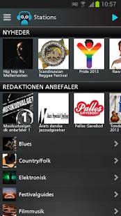 Bibzoom Radio - screenshot thumbnail