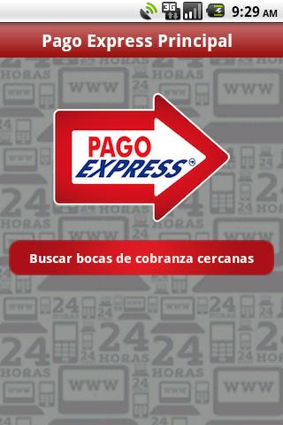 Pago Express Paraguay