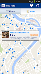 Booking.com: +430.000 hotel - screenshot thumbnail