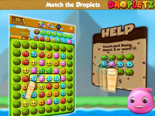 Dropletz