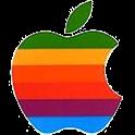 Apple][ logo