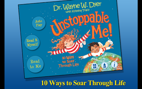Unstoppable Me! Dr. Wayne Dyer - screenshot thumbnail