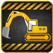 Construction Car Puzzles