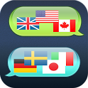 Translator Voice Translate icon