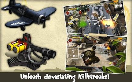 Total Recoil Screenshot 4