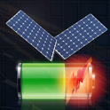 Solar Charger - Solar Cell icon