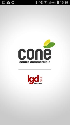 Centro Commerciale Coné