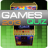 Video Games Quiz!