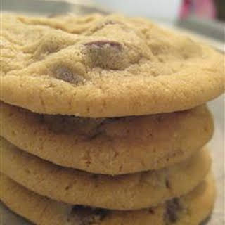 Absolutely the Best Chocolate Chip Cookies.