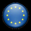 Euro Coins Collector icon