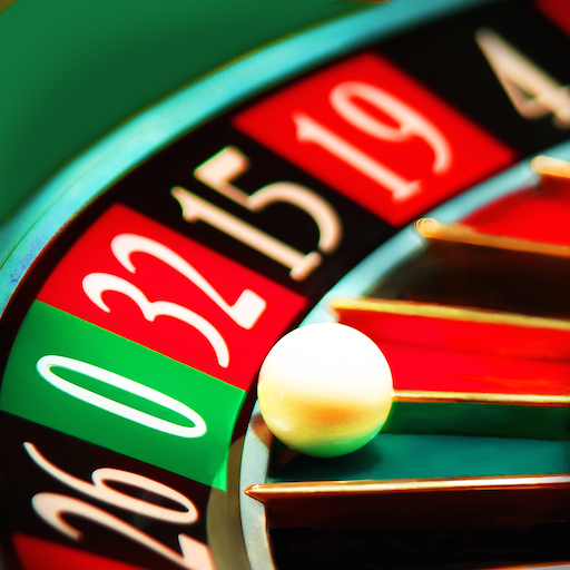 Roulette Casino 博奕 App LOGO-APP開箱王