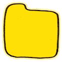 Banana file manager logo