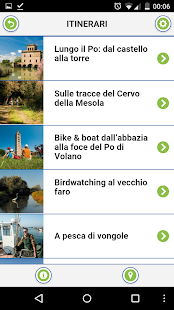 Bike and Boat nel Delta del Po- screenshot thumbnail