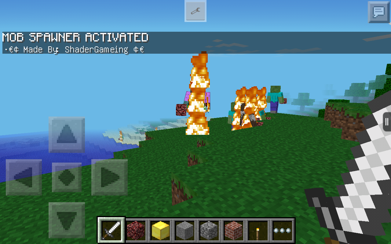 Mod Minecraft Pe Google Play Store Revenue Download Estimates  # Muebles Minecraft