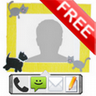Contact Live Wallpaper Free icon