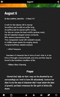 Daily Prayer Guide (Lite)- screenshot thumbnail