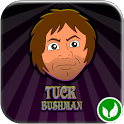 Tuck Bushman logo