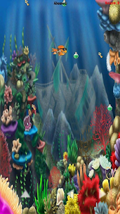 Fishy Fish - screenshot thumbnail