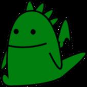 Rear the Dino