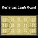Basketball Coach Board icon