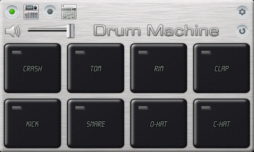 PC Drummer - Create Professional Drum Tracks