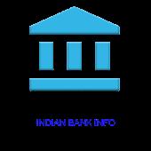 India Banks IFSC