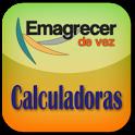 Calculadoras Emagrecer de Vez icon