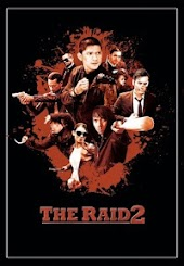 The Raid 2 (Dubbed)