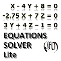 Equations Solver Lite
