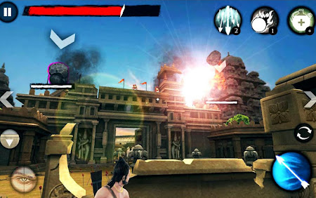 Kochadaiiyaan:Reign of Arrows 1.4 screenshot 91772